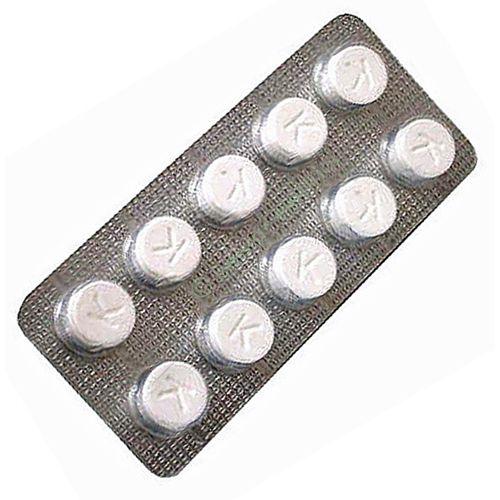таблетки для чистки организма от паразитов