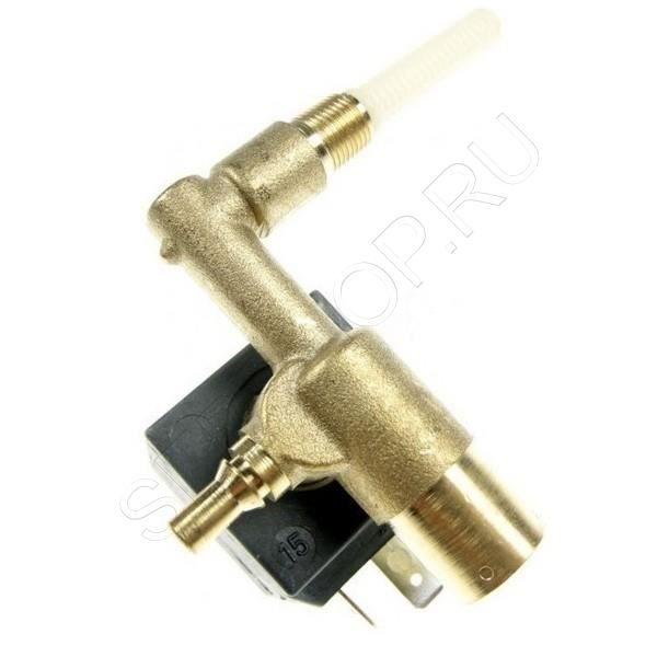 Клапан электромагнитный для парогенераторов Tefal (Тефаль) CS-00129465