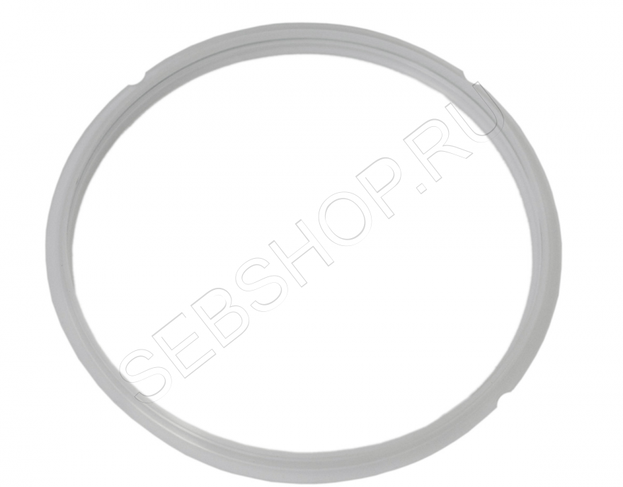 Уплотнительная прокладка крышки мультиварки Мулинекс (MOULINEX) CE5028, CE5031. Артикул SS-994493