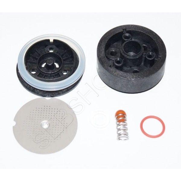 Клапан бойлера с фильтром и прокладкой кофеварки ROWENTA (Ровента) ES4200,ES4400, ES6200, ES6400